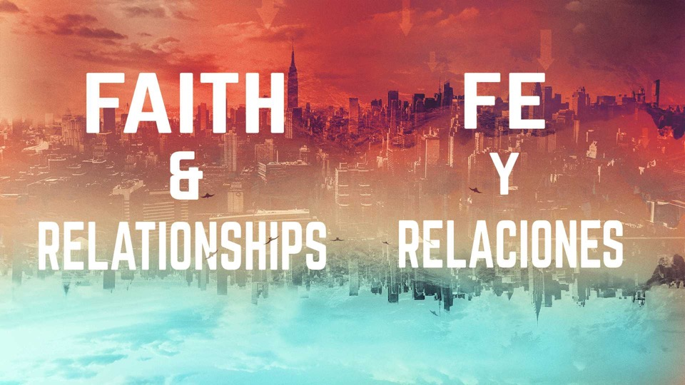 Faith & Relationship