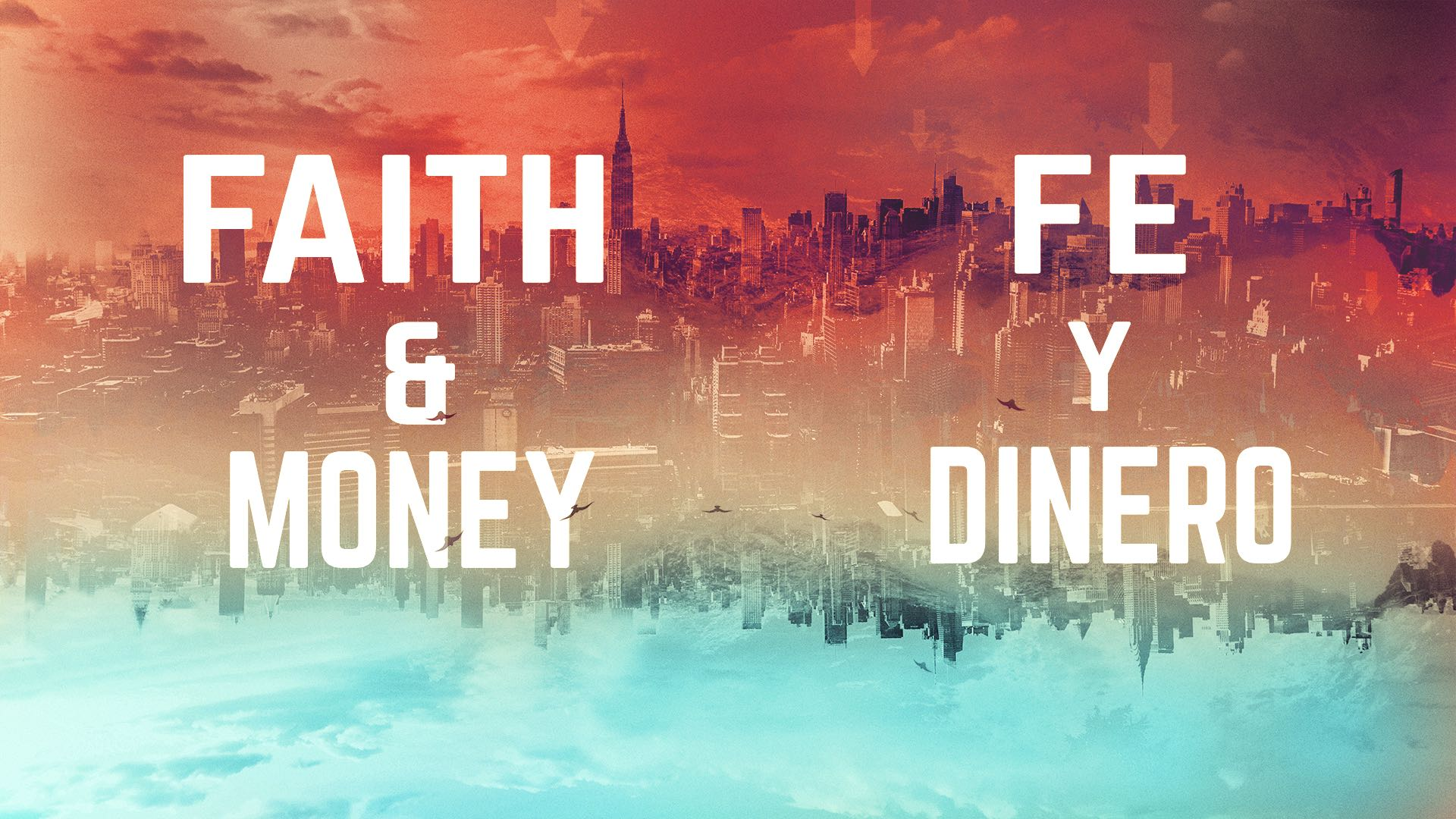 Faith & Money Part I
